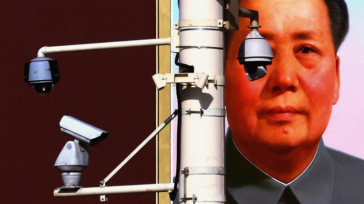 Desde Shanghái hasta EE.UU.: Así opera el servicio secreto de espionaje chino
