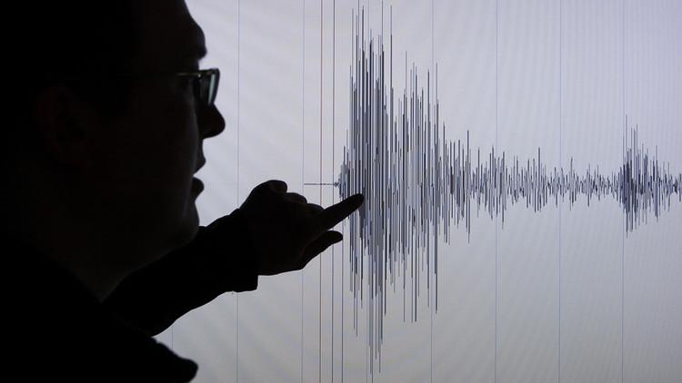 Se registra un terremoto de magnitud 6,3 cerca de las costas de Grecia y Turquía