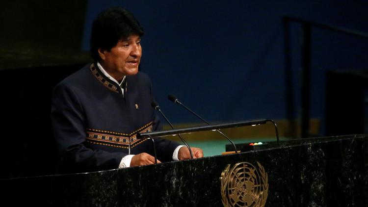 """Bolivia denunciará ante la OEA la """"injusta y violenta"""" detención de funcionarios en Chile"""