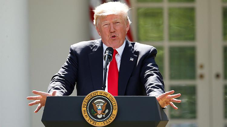 El Senado de EE.UU. supervisará las decisiones de Trump sobre las sanciones antirrusas