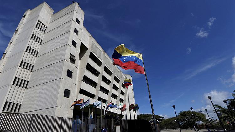 """¿Es legal o no? Oposición venezolana """"empastelada"""" con el Tribunal Supremo de Justicia"""