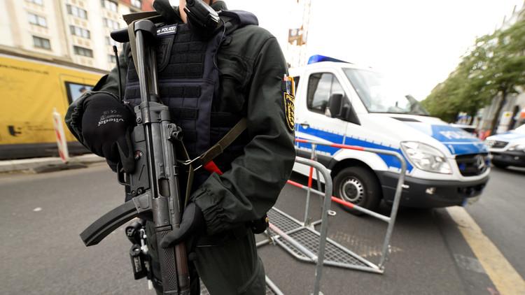 Alemania: Varios heridos en un tiroteo en una estación de trenes de Múnich