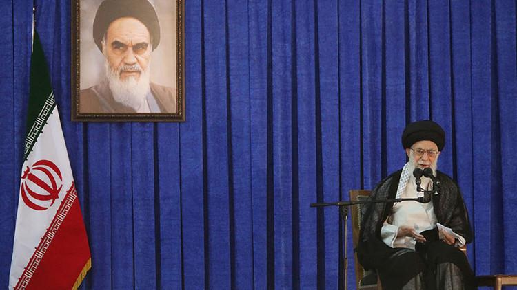 """Irán: """"EE.UU. miente cuando afirma que lucha contra el Estado Islámico"""""""