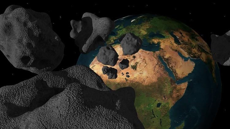 El mapa post-apocalíptico del mundo (Latinoamérica, la más desafortunada)