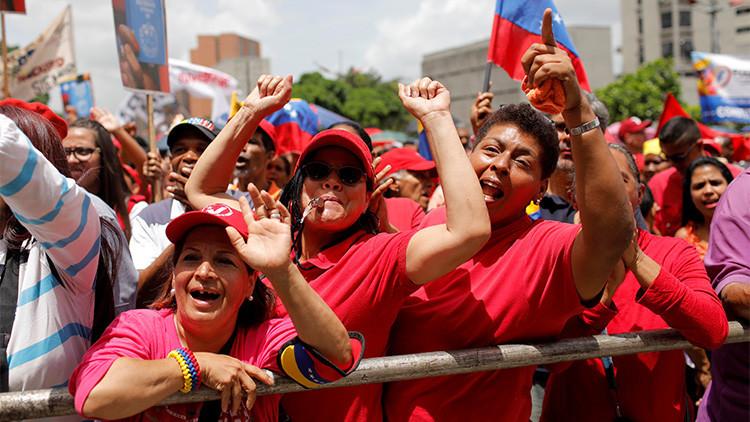 ¿Tumbar al chavismo para implantar el chavismo?
