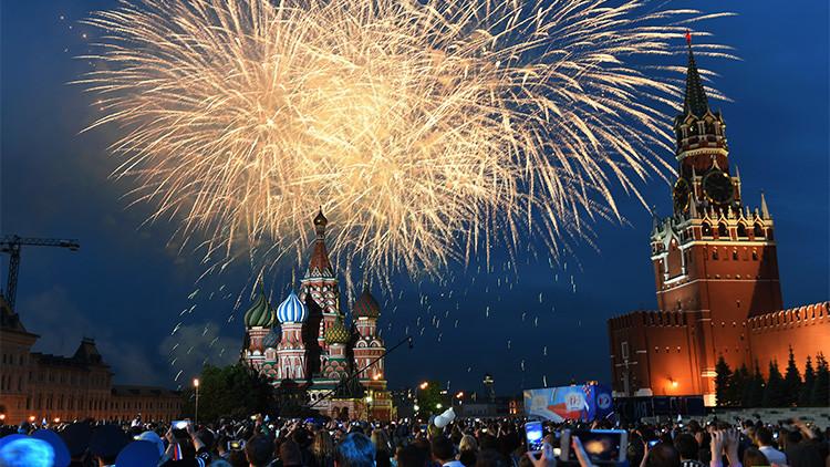 EE.UU. no felicita a Rusia por su día nacional por primera vez en 25 años