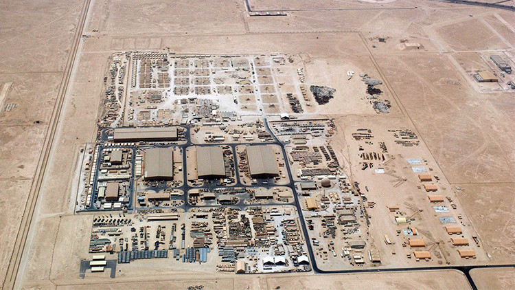 Emiratos Árabes Unidos aconseja a EE.UU. que use un instrumento para presionar a Catar
