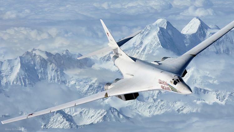 Rusia desarrolla un sistema para defender a sus bombarderos estratégicos contra todo tipo de misiles
