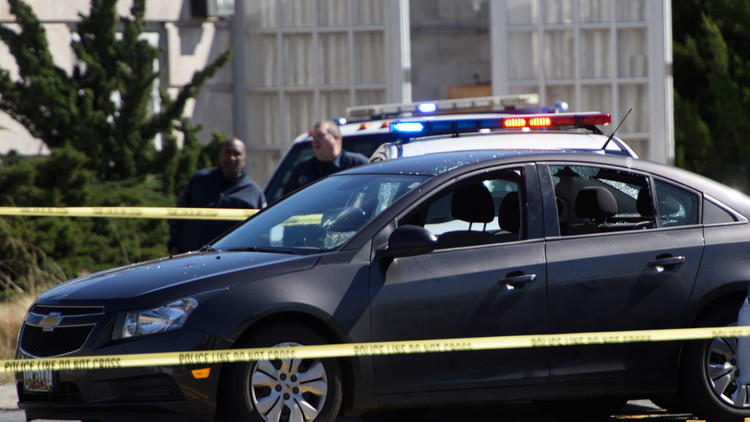Resultado de imagen de Un hombre armado abre fuego contra varios congresistas en Washington DC (vídeos)