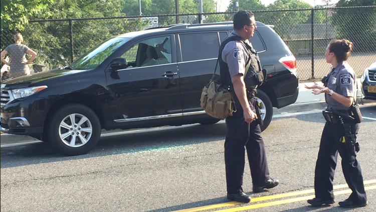 Un alto representante del Congreso y varias personas heridas en un tiroteo cerca de Washington D.C.