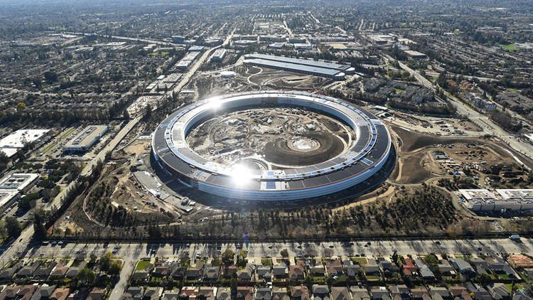 EE.UU. quiere endurecer el control sobre las inversiones de China en Silicon Valley
