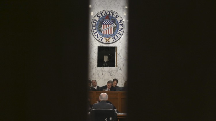 El Senado de EE.UU. aprueba una nueva ampliación de las sanciones económicas contra Rusia