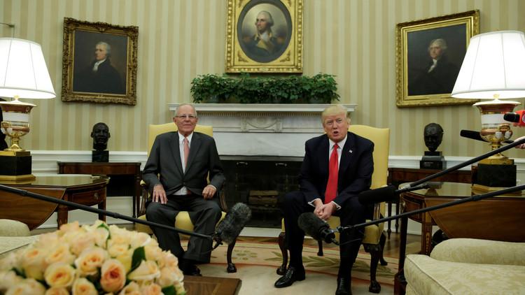 Miradas al vecino del norte: ¿Qué hay detrás del lío entre Venezuela y Perú?