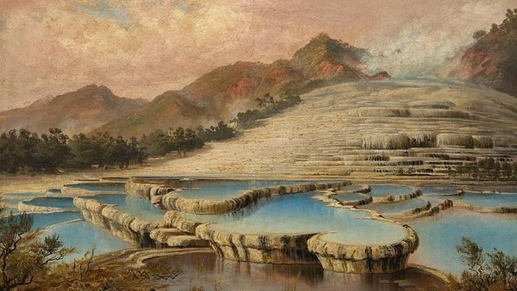 ¿Hallada intacta 'la octava maravilla natural del mundo'?