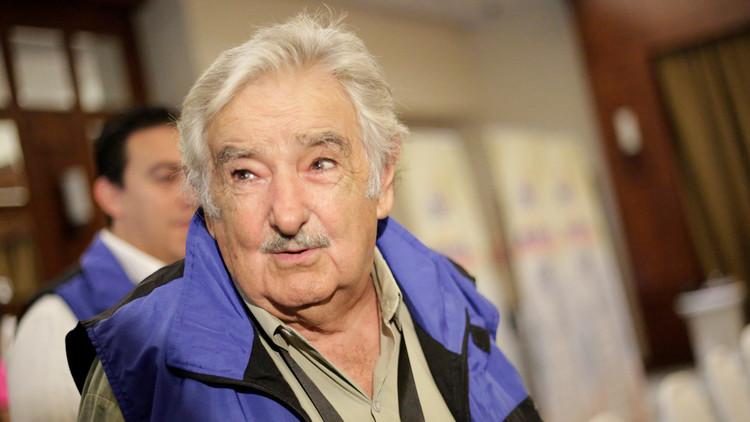 """José Mujica: """"Colombia es un laboratorio de la historia, no lo hagamos fracasar"""""""