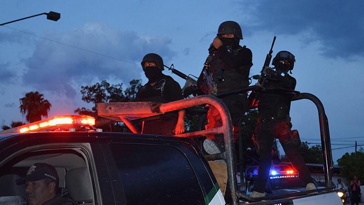 Investigación periodística revela cómo la agencia antidrogas de EE.UU. provocó una masacre en México