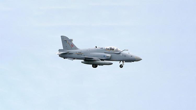 Un avión militar de Malasia desaparece de los radares