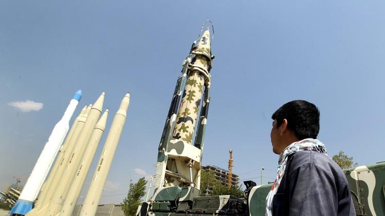 Irán advierte a EE.UU. sobre las consecuencias de cualquier acto de agresión