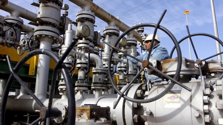 Las reservas de crudo de EE.UU., en la mira de Arabia Saudita