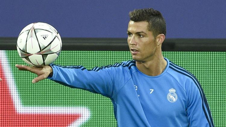 Las 'mil caras' de Cristiano Ronaldo, en 10 claves y curiosidades
