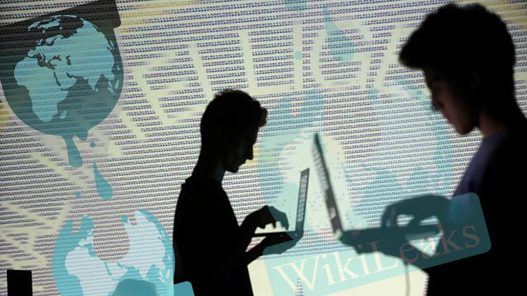 WikiLeaks revela la nueva arma de la CIA que actúa a través de las redes WiFi