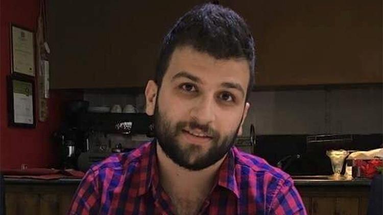 """""""El fuego está aquí"""": Un refugiado sirio que huyó de la guerra murió en el incendio de Londres"""