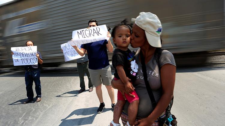 Trump suspende la medida de Obama para proteger inmigrantes indocumentados con niños