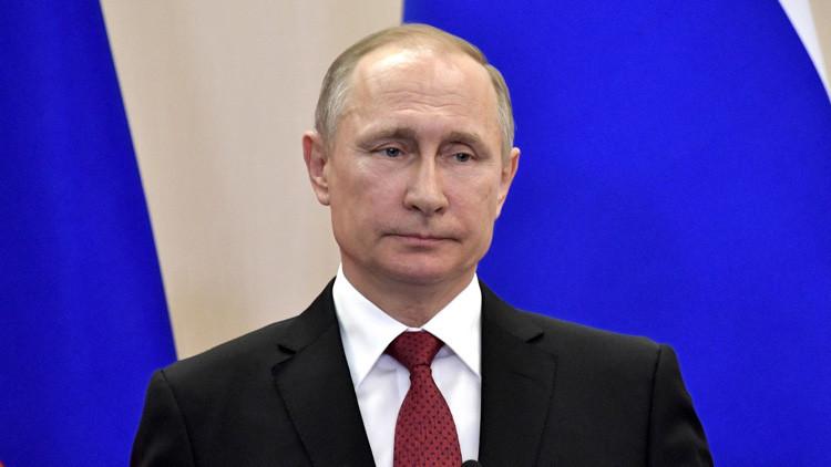 Putin acusa a EE.UU. de interferir en las elecciones de Rusia y de otros países