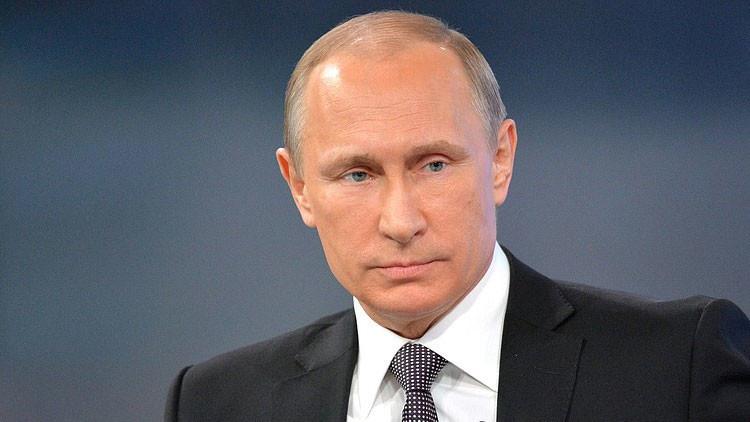 Putin explica por qué nunca extraditará a Snowden a EE.UU.