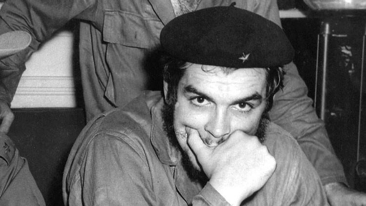 VIDEO: Aparece una entrevista inédita al Che Guevara