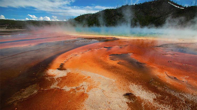 Varios terremotos sacuden Yellowstone: ¿Provocarán la erupción de su supervolcán?