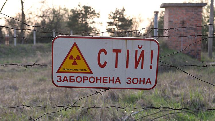 VIDEO: Abre el primer hostal en la zona de exclusión de Chernóbil