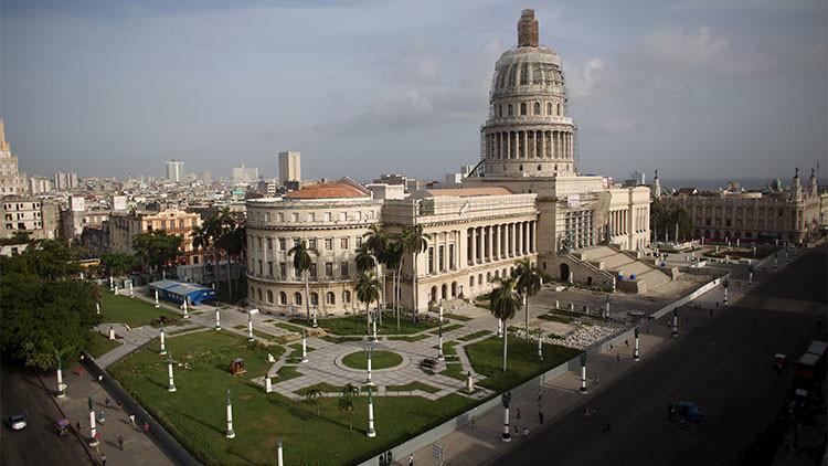 """Cuba responde a Trump: Rechaza la """"retórica hostil"""" y apuesta por un """"diálogo respetuoso"""""""