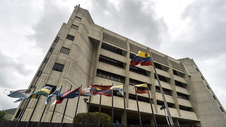 Solicitan antejuicio de mérito a la fiscal general venezolana