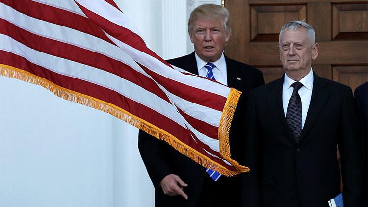 La 'retirada' de Trump: Delega en el Pentágono la toma de decisiones sobre las tropas en Afganistan