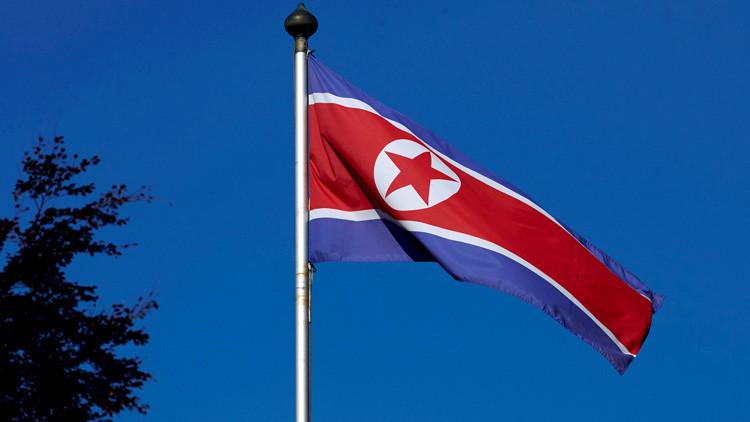 Pionyang acusa a EE.UU. de confiscarle documentación diplomática a una delegación norcoreana