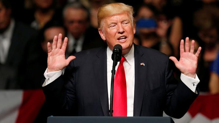 No se aclaran: Un abogado desmiente ahora que Trump esté bajo investigación