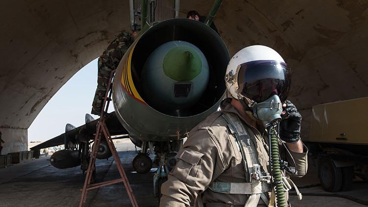 """Rusia insta a EE.UU. a """"evitar acciones unilaterales"""" en Siria"""