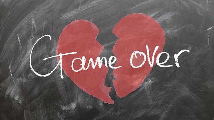 ¿Puede el tiempo curar un 'corazón roto' por desamor? Los científicos tienen la respuesta