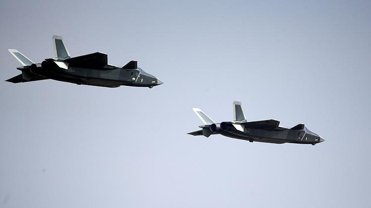 El nuevo motor para misiles de China es una mala noticia para EE.UU.