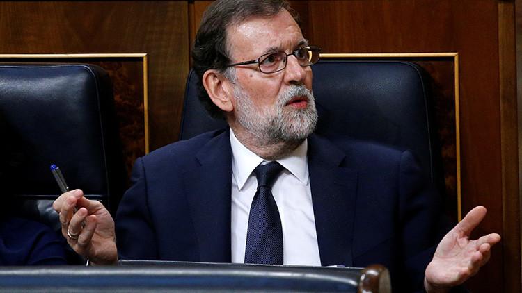 La última frase rara de Rajoy aspira a ser la canción de verano en España