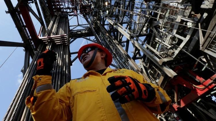 La mayor petrolera rusa gana una subasta para extraer en el golfo de México