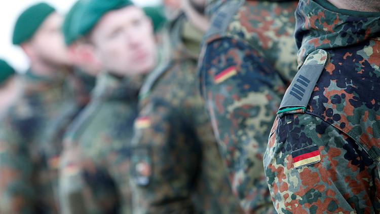 """Comisionado de Defensa de Alemania: """"Al final habrá un Ejército europeo"""""""