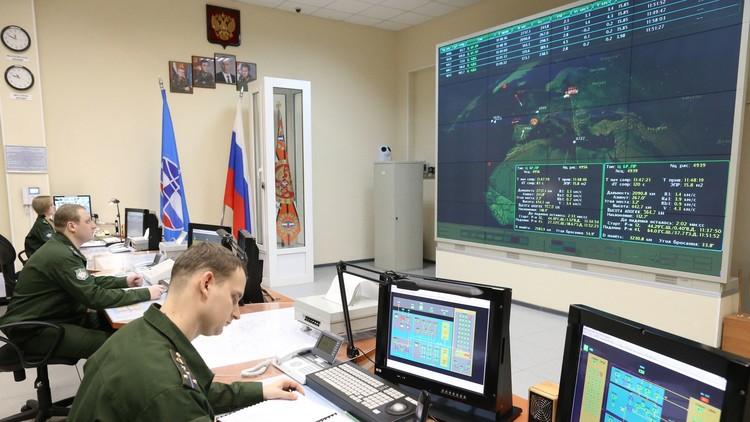 Rusia será capaz de detectar misiles de crucero a varios miles de kilómetros