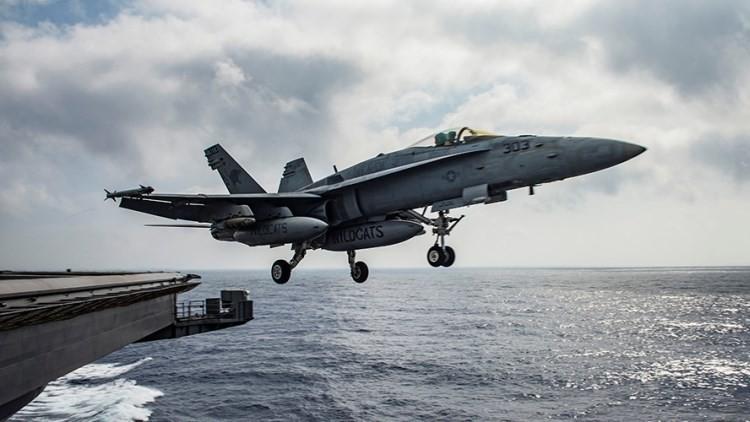 Al menos 12 civiles mueren en un ataque aéreo de la coalición en Siria