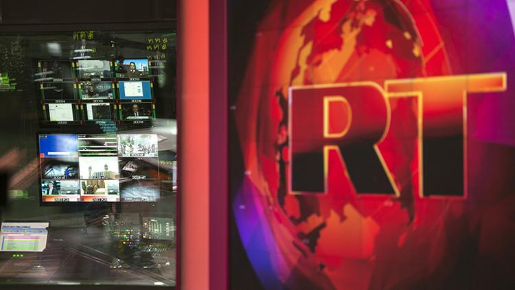 RT y Larry King presentarán el primer video 360 de la Tierra en el festival científico STARMUS