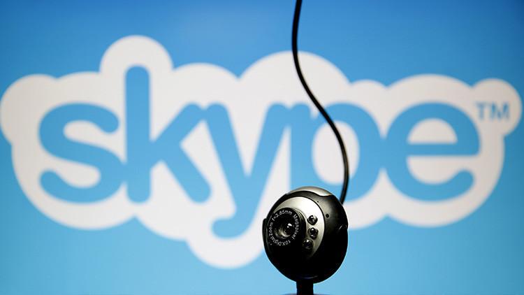 Skype experimenta un mal funcionamiento con repercusión mundial