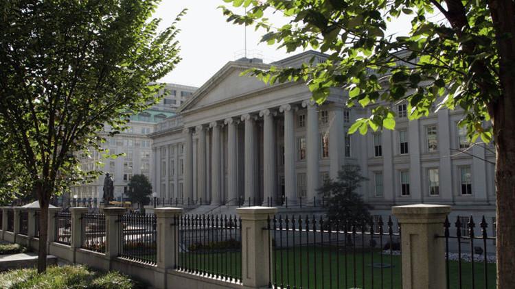 EE.UU. aprueba sanciones contra 38 personas y entidades por la situación en Ucrania