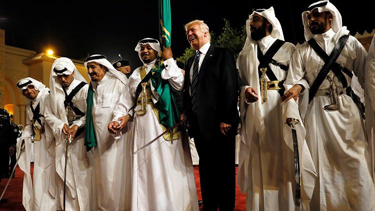 ¿Ha abierto Donald Trump la puerta a una guerra con Irán?