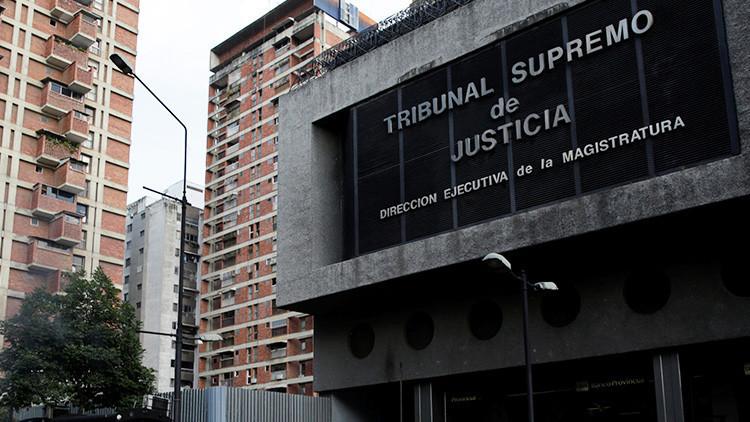 Crisis política en Venezuela: TSJ debatirá posible enjuiciamiento de Fiscal General
